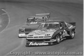 80005  -   Moffat / Rogers  -  Monza and Torana -  Amaroo 1980