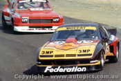 80006  -  Moffat / Rogers   -  Monza and Torana -  Amaroo 1980