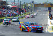 Bathurst 1000, 2004 -  Photographer Marshall Cass - Code 04-MC-B04-001