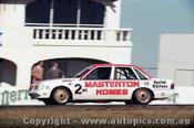 85002  -  S. Masterton   -  Commodore VK - Oran Park 1985