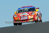 Bathurst 1000, 2004 -  Photographer Marshall Cass - Code 04-MC-B04-017