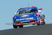 Bathurst 1000, 2004 -  Photographer Marshall Cass - Code 04-MC-B04-020