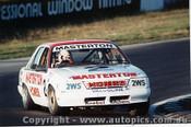 85003  -  S. Masterton   -  Commodore VK - Oran Park 1985
