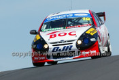 Bathurst 1000, 2004 -  Photographer Marshall Cass - Code 04-MC-B04-030