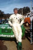 85004  -  Dick Johnson  -  Amaroo Park 1985