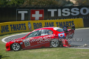 Bathurst 1000, 2004 -  Photographer Marshall Cass - Code 04-MC-B04-050