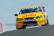 Bathurst 1000, 2004 -  Photographer Marshall Cass - Code 04-MC-B04-051