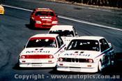 89001  -  Mobil BMW s  -  Amaroo 1989