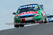 Bathurst 1000, 2004 -  Photographer Marshall Cass - Code 04-MC-B04-054
