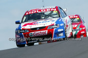 Bathurst 1000, 2004 -  Photographer Marshall Cass - Code 04-MC-B04-056