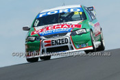 Bathurst 1000, 2004 -  Photographer Marshall Cass - Code 04-MC-B04-059