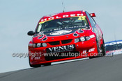 Bathurst 1000, 2004 -  Photographer Marshall Cass - Code 04-MC-B04-063