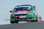 Bathurst 1000, 2004 -  Photographer Marshall Cass - Code 04-MC-B04-067