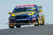Bathurst 1000, 2004 -  Photographer Marshall Cass - Code 04-MC-B04-070