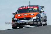 Bathurst 1000, 2004 -  Photographer Marshall Cass - Code 04-MC-B04-071