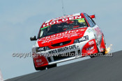 Bathurst 1000, 2004 -  Photographer Marshall Cass - Code 04-MC-B04-073