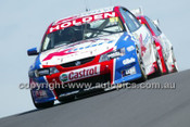 Bathurst 1000, 2004 -  Photographer Marshall Cass - Code 04-MC-B04-076