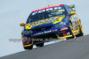Bathurst 1000, 2004 -  Photographer Marshall Cass - Code 04-MC-B04-077