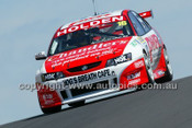 Bathurst 1000, 2004 -  Photographer Marshall Cass - Code 04-MC-B04-078