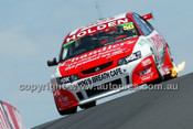 Bathurst 1000, 2004 -  Photographer Marshall Cass - Code 04-MC-B04-079