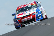 Bathurst 1000, 2004 -  Photographer Marshall Cass - Code 04-MC-B04-080
