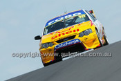 Bathurst 1000, 2004 -  Photographer Marshall Cass - Code 04-MC-B04-082