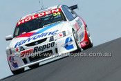 Bathurst 1000, 2004 -  Photographer Marshall Cass - Code 04-MC-B04-085