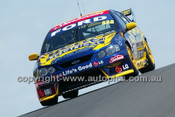 Bathurst 1000, 2004 -  Photographer Marshall Cass - Code 04-MC-B04-087