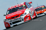 Bathurst 1000, 2004 -  Photographer Marshall Cass - Code 04-MC-B04-088