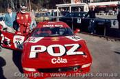 96003  -  John Bowe  -  Poz Cola Ferrarri - Amaroo 1996