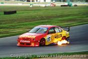 99200  -  Dick Johnson - Falcon - Queensland 500 1999  -  Falcon - Queensland 500 1999