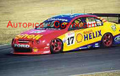 200201  -  Dick Johnson -  Ford Falcon - Queensland 500 - 2000