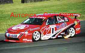 200202  -  Craig Lowndes - Holden - Queensland Raceway 2000