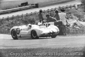 64403  -  Frank Matich  -  Lotus 19B Climax - Warwick Farm 1964 - Photographer Lance Ruting
