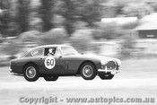 64404  -  A. Pucket  -  Aston Martin DB3 - Warwick Farm 1964 - Photographer Lance Ruting