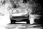 65402  -  B. Collinson   -   Honda S600 - Amaroo 1965