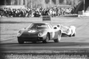 65406  -  Spencer Martin  -  Ferrari 250 LM - Warwick Farm 1965