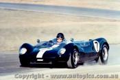 66407  -  Greg Cusack   -  Lotus 23B - Oran Park 1966