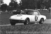 67403  -  Fred Gibson  -  Lotus Elan  Warwick Farm  1967