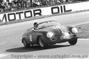 67408  -  Ian Hamilton  -  Porsche Speedster - Oran Park 1967