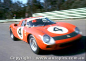 67422  -  Bill Brown  -  Ferrari 250LM - Warwick Farm 1967