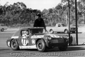 68409  -  Lenard Teale  -  MG Midget  Castlereagh  1968