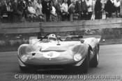 68416  -  W. Brown   -  Ferrari P4 - Bathurst 1968