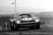 68418  -  Ian  Pete  Geoghegan  -  Ferrari 250 LM - Bathurst 1968