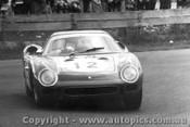 68419  -  Ian  Pete  Geoghegan  -  Ferrari 250 LM - Bathurst 1968