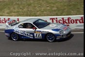 Bathurst FIA 1000 15th November 1999 - Photographer Marshall Cass - Code MC-B99-45