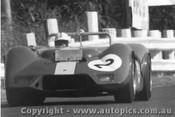 68422  -  Ian Cook -  Elfin Repco V8  Sandown  1968