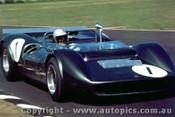 68423  -  Frank Matich  -  Matich SR3 - Warwick Farm 1968