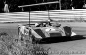69402  -  Frank Matich  -  Matich SR4  Warwick Farm  1969