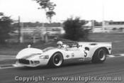 69411  -  L. Ayres - MRC Mk2 Repco V8  -  Warwick Farm 1969